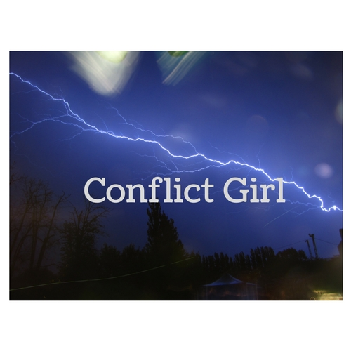 Return of Conflict Girl